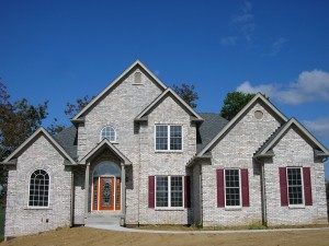 Sturdy, Professional and Gorgeous home built by Jeda Homes!