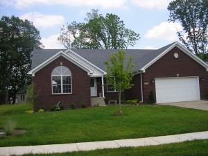 Southern Indiana Home Builder